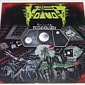 Other Collectable - Voivod - Killing technology - orig.Firstpress 1987