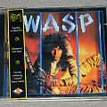 W.A.S.P. - Inside the electric circus - Re-release 1997