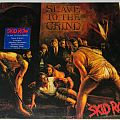 Skid Row - Slave to the grind - orig.Firstpress LP - EU version