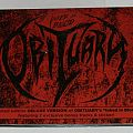 Obituary - Inked in blood - lim.edit.Digipack CD