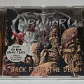 Obituary - Back from the dead - orig.Firstpress CD