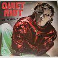 Quiet Riot - Metal health - LP