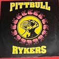 Ryker's / Pitbull - Split Single