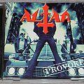 Altar - Provoke - orig.Firstpress - CD