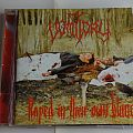 Vomitory - Raped in their own blood - Promo