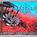 Altar - Red harvest - orig.Firstpress - CD