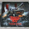 Jungle Rot - Tape / Vinyl / CD / Recording etc - Jungle Rot - Terror regime - CD