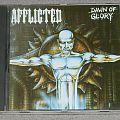 Afflicted - Dawn of glory - orig.Firstpress - CD