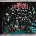 Vomitory - Blood rapture - Promo CD