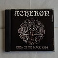 Acheron - Rites of the black mass - orig.Firstpress CD