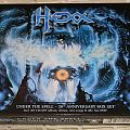 Hexx - Under the spell - 30th Anniversary Box Set