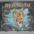 Poltergeist - Behind the mask - orig.Firstpress - CD