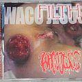 Waco Jesus - Filth - orig.Firstpress - CD