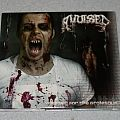 Avulsed - Yearning for the grotesque - Re-release CD