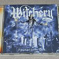 Witchery - Symphony for the devil - orig.Firstpress CD