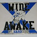 Wide Awake - CT.Hardcore - orig.Firstpress - CD