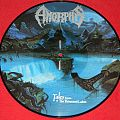 Other Collectable - Amorphis - Tales from the thousand lakes - PicLP 1994
