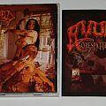 Avulsed - Goresplattered suicide - orig.Firstpress CD