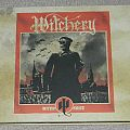 Witchery - Witchkrieg - lim.edit.Digipack CD
