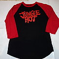 Jungle Rot - Raglan Shirt - 2018