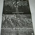 Rotting Christ - Triarchy of the lost lovers - Promo poster
