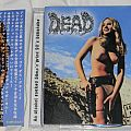 Dead - Les star du rock porno - orig.Firstpress - CD