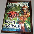 Iron Maiden - The book of souls - Metal Hammer U.K.