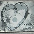 Atrocity - Die Liebe feat.Das Ich - orig.Firstpress - Digipack