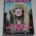 Dee Snider - Mein Leben als Twisted Sister - Book