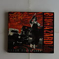 Biohazard - Urban discipline - lim.edit.Digipack CD