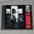 W.A.S.P. - The crimson idol - orig.Firstpress CD