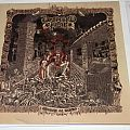 Deserted Fear - Kingdom of worms - LP