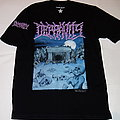Depravity - Silence of the centuries - Tshirt