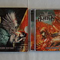 Acheron - Decade infernus - 1988 - 1998 - CD
