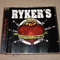 Ryker's - A lesson in loyality - hand signed CD