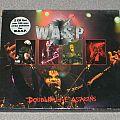 W.A.S.P. - Double live assassins - orig.Firstpress. CD