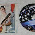 Pyogenesis - Tape / Vinyl / CD / Recording etc - Pyogenesis - Unpop - Promo-CD