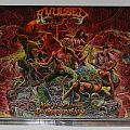 Avulsed - Night of the living deathgenerations - Triple-CD