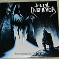 Metal Inquisitor - Euthanasia by fire - Single