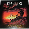 Congress - Other Collectable - Congress - Angry with the sun - orig.Firstpress - LP
