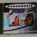 Pyogenesis - Tape / Vinyl / CD / Recording etc - Pyogenesis - Love nation sugerhead - E.P.