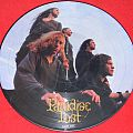 Other Collectable - Paradise Lost - Gothic - PicLP 1991