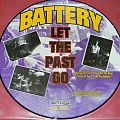 Battery - Tape / Vinyl / CD / Recording etc - Battery - We wont fall/Let the past go - PicLP