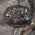 Debauchery - Belt buckle