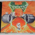 Dementia - Recuperate from reality - orig.Firstpress - CD
