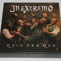 In Extremo - Quid pro quo - lim.edit.Box-Set