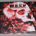 W.A.S.P.  - The best of the best - Digipack