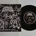 Under Assault - Possessed by steel - Single