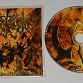 Atanatos - Beast awakening - Promo CD Version 2