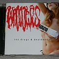 Waco Jesus - Sex drugs & Death Metal - orig.Firstpress - CD